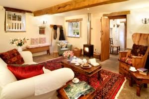 Holiday Cottage Alstonefield